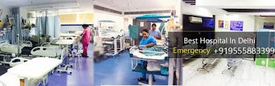 best hospital in delhi