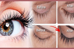 10 Easiest Ways To Grow Your Eyelashes Naturally