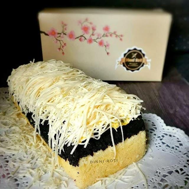 Resep Brownies - BroJu Brownies Keju Kukus