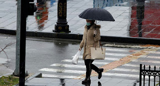 تركيا.. توقعات أحوال الطقس خلال شهر رمضان