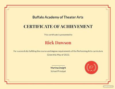 Free-Academic-Diploma-Certificate-Template