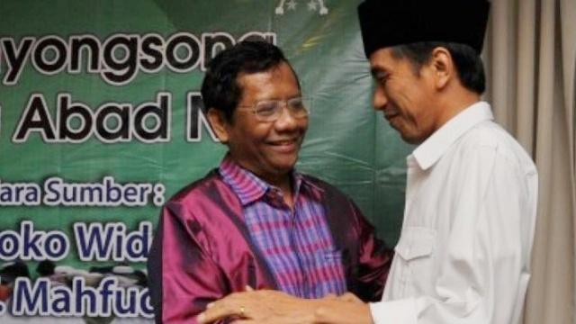 Politikus Demokrat: KPK Mati Kutu di Tangan Jokowi dan Mahfud