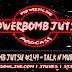 Powerbomb Jutsu #149 - Talk n' Martymurdermania