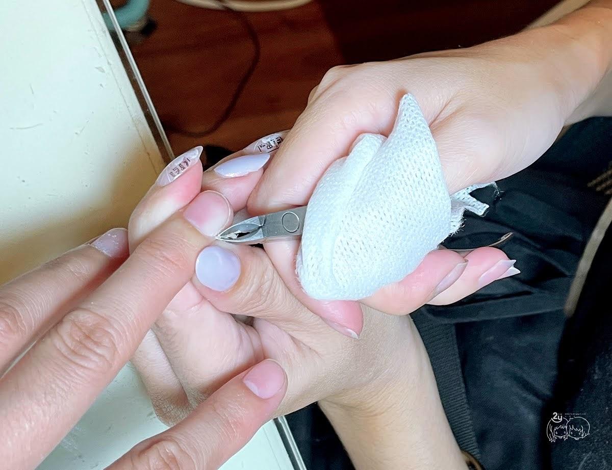 台南美甲|中西區 N&F ART SALON手足美甲|台南美甲推薦|女孩最愛的氣質水暈染美甲|無毒高品質凝膠指甲|咬甲矯正