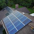 Shining a Light on Roof Solar Panels