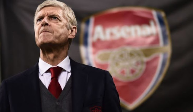Arsene Wenger- Staying At Arsenal For 22 Years Was A Mistake