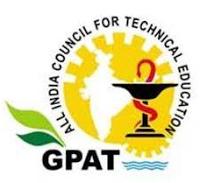 GPAT Notification