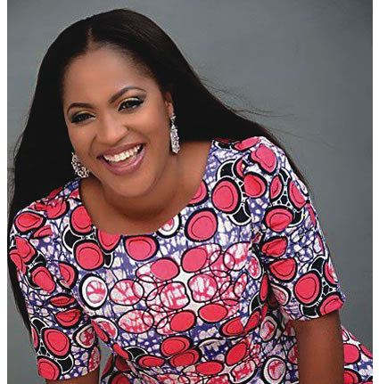 Nollywood is full of envy – Grace Ama says