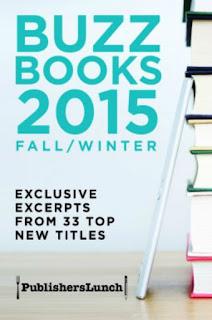 Buzz Books 2015 Fall/Winter sampler