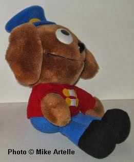 Mikey's Muppet Memorabilia Museum: Muppet Babies 1983-2003