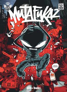 Mutafukaz 1