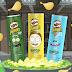 Pringles lanzará nuevos sabores inspirados en Rick and Morty