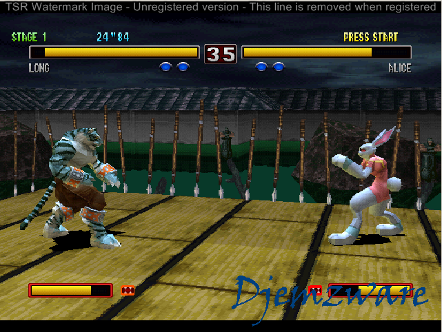 Download Game PC Bloody Roar 2 Ps1 Gratis Tanpa Emulator ...