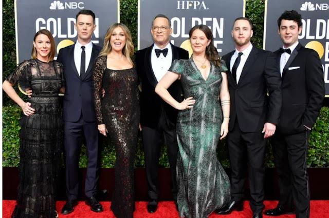 Tom Hanks - Family, Movies, Awards, Biography & More