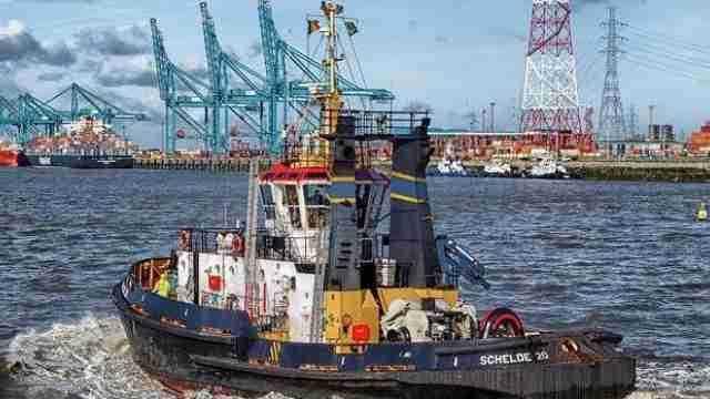 Seaports of India