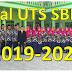 Soal Seni Budaya Kelas 7 Semester Gasal UTS 2019-2020