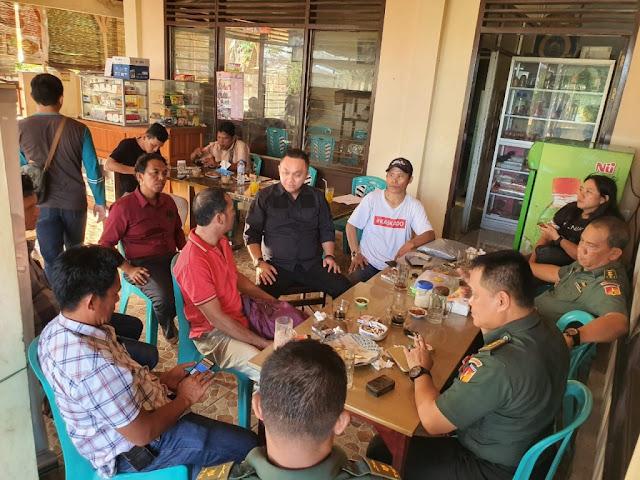 Sebut Nama Gubernur dan Pangdam XIII Merdeka Backup Mafia Tanah di Facebook, Michael Diperiksa Kodam