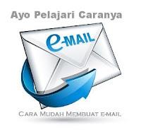 Cara Bikin Email Baru dengan Cepat