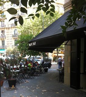 Mont-Bar-Barcelona