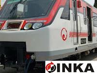 PT Industri Kereta Api (Persero) - Penerimaan Untuk Posisi Auditor INKA September 2019