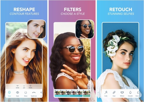 A Beginner's Guide to 15 Best Editing Apps For Selfies 2020
