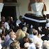 Η ΠΙΟ ΜΕΓΑΛΗ ΣΥΓΚΕΝΤΡΩΣΗ ΤΟΥ! Το τελευταίο «αντίο» στον Γιώργο Παναγιωτακόπουλο...