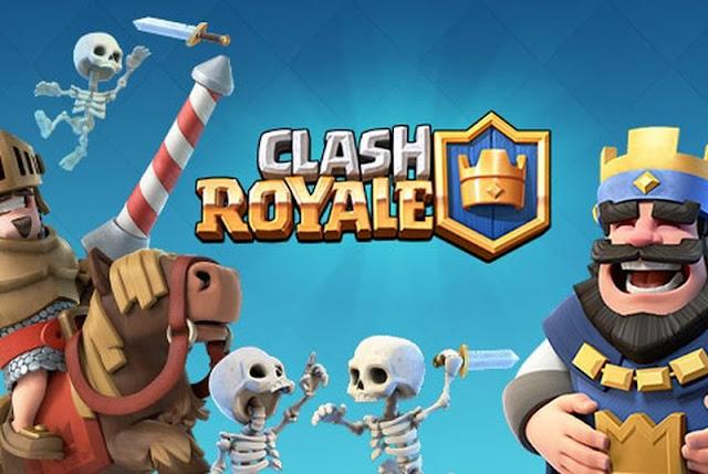 Trucchi Clash Royale iPhone per conoscere elisir dei nemici