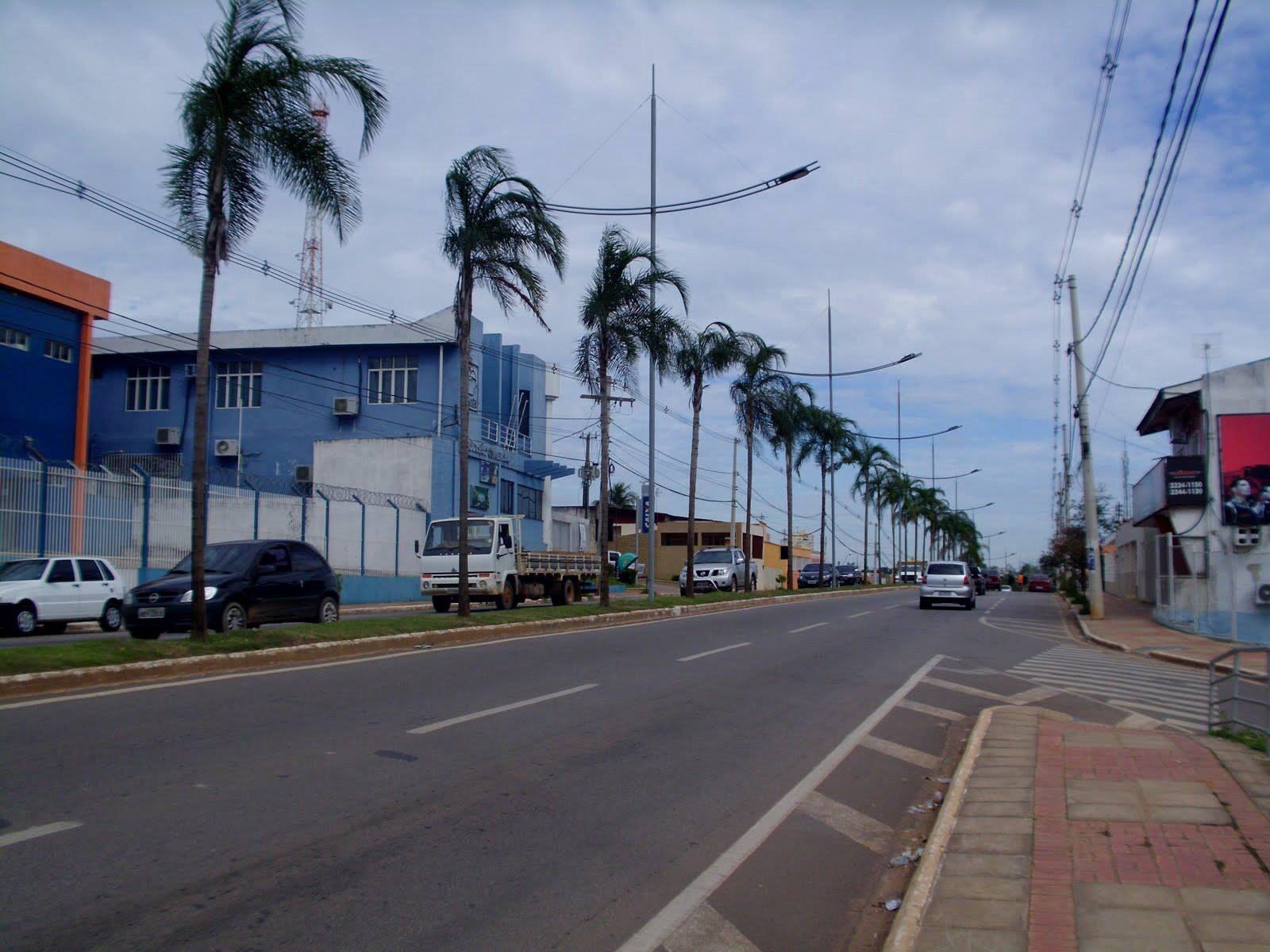 Rio Branco | Acre - Global Press™