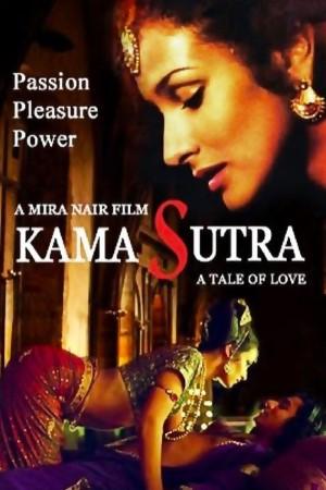 Download Kama Sutra: A Tale of Love (1996) Dual Audio {Hindi-English} Movie 480p | 720p BluRay 400MB | 1GB