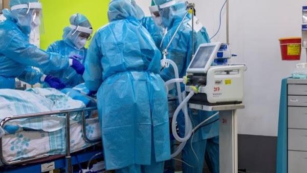 Θεσσαλονίκη: Δύο ιδιωτικά θεραπευτήρια επιτάσσει το υπουργείο Υγείας