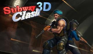 Subway-Clash-3D