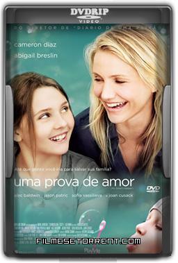 Uma Prova de Amor Torrent DVDRip Dual Áudio 2009