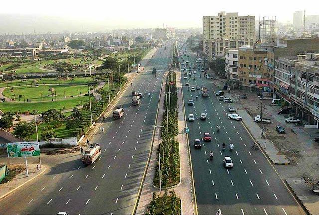Carachi - Paquistão