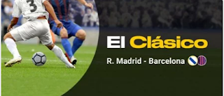 bwin promocion Clasico Real Madrid vs Barcelona 1 marzo 2020