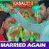 Bajaj Sacrifice : Post Bajaj divorces Prerna and Mohini learns Prerna's sacrifice happy day for Anurag Prerna in Kasauti Zindagi ki 2