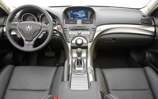 2019 Acura RDX Redesign