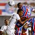 Bahia goleia o Santos em estreia na série A do Campeonato Brasileiro