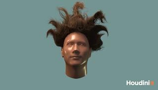 Hair FX Research