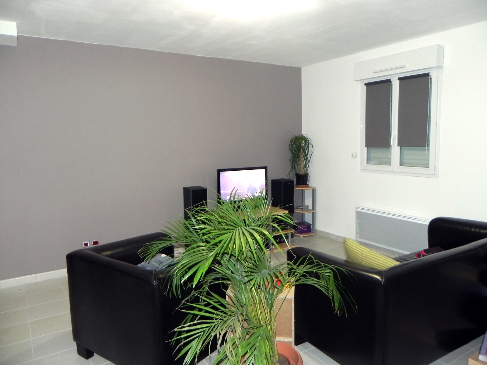 notre petit chez nous gaelle alann et moi peinture. Black Bedroom Furniture Sets. Home Design Ideas