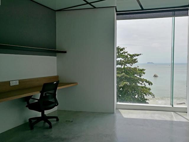 The Venture Coworking Event Space Tanjung Point Tanjung Tokong Penang Pulau Pinang