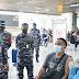 Akibat Ketersediaan Vaksin Menipis, Kegiatan Serbuan Vaksinasi TNI AL Melalui Puspenerbal Diberhentikan Sementara