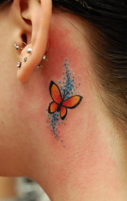 small tattoos for girls, tattoo removal