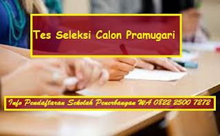 Tes Seleksi Calon Pramugari Garuda Indonesia Lion Air Asia