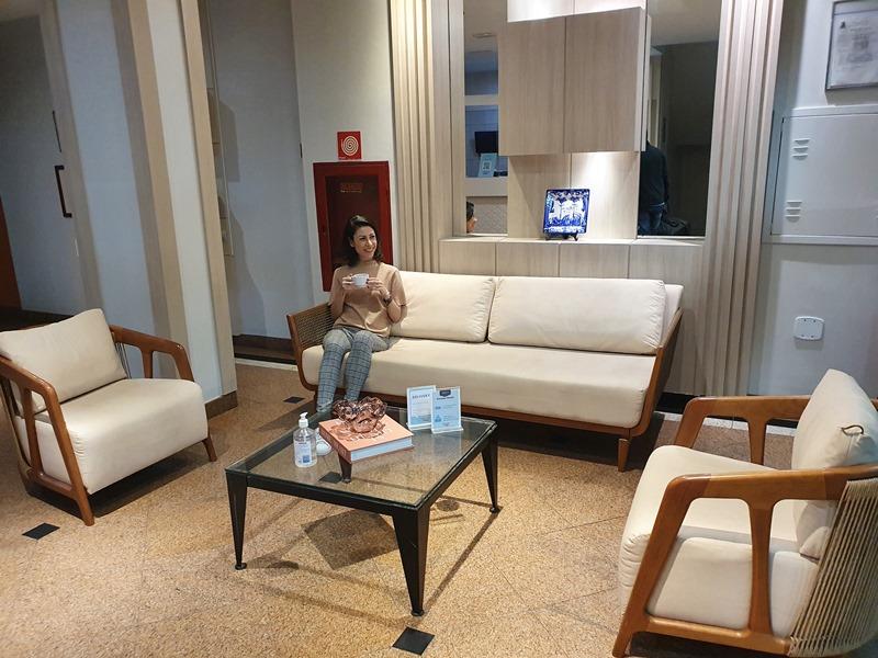 Hotel em Vila Velha: Champagnat