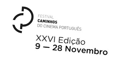 Caminhos do Cinema Português Arranca a 9 de Novembro! Conheça a Programação e Atividades