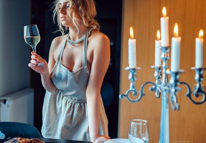 NataliaSynn Model GlamourCams