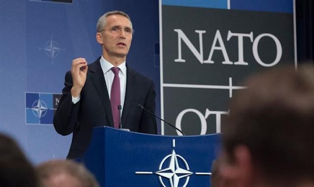 Στόλτενμπεργκ: Το ΝΑΤΟ ξεκινά έρευνα για τις κατηγορίες της Γαλλίας κατά της Τουρκίας στη Μεσόγειο
