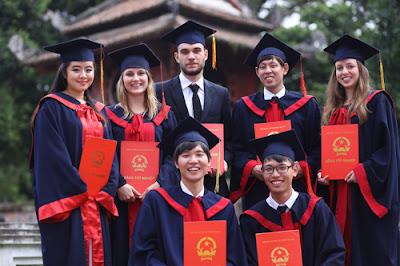Tuyển sinh liên thông đại học, học tại chức ngành Luật tại Bà Rịa - Vũng Tàu