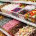 100 طن من الحلوى منتهية الصلاحية من مالمو إلى الدنمارك