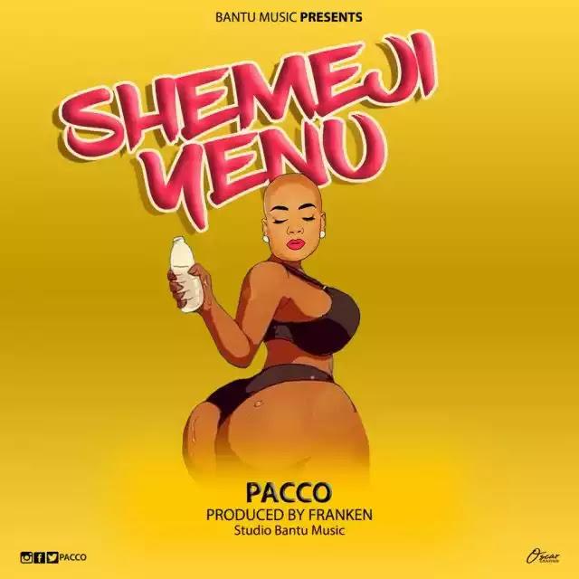 Pacco mc - Shemji yenu